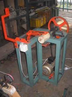 Gambar mesin rafia, harga mesin rafia, mesin rafia bandung